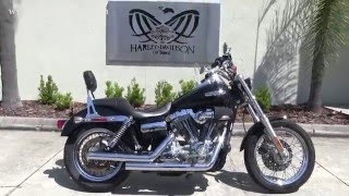 8. 2007 Harley Davidson FXDC Dyna Superglide for sale in FL