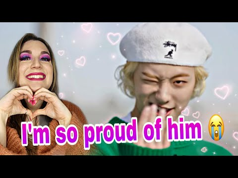 WOODZ (조승연) - BUMP BUMP MV REACTION (THE LOVE OF MY LIFE!!!!)