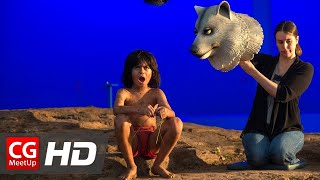 Video The Jungle Book Vfx MP3, 3GP, MP4, WEBM, AVI, FLV Juli 2017