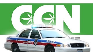 Cannabis Culture News LIVE: Cops & Landlords vs Marijuana Dispensaries by Pot TV