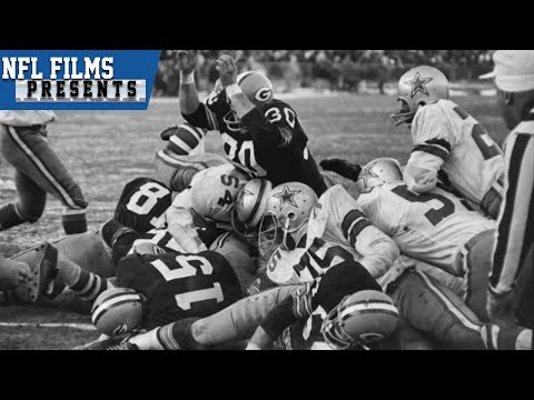 An Iconic Image & The 16-Year-Old Who Captured it   NFL Films Presents