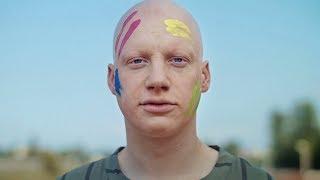 Mister Me - Pink und Blau (offizielles Musikvideo)