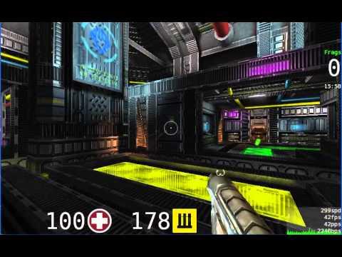 Quake II Port Quake2World Enters Beta