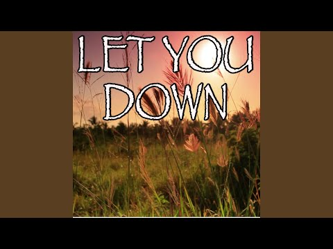 Let You Down - Tribute to NF