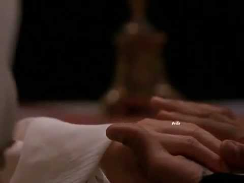 Othello (1995) Desdemona and the Moor get married