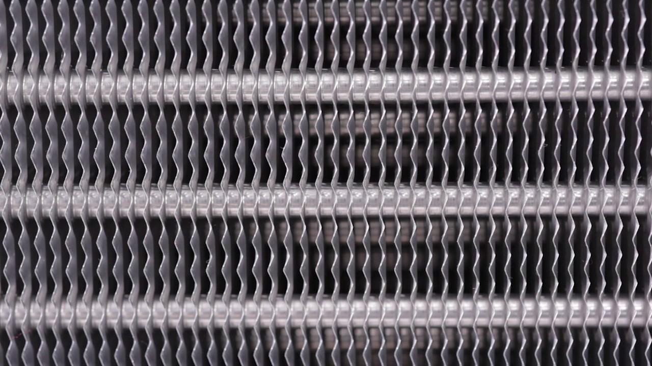 Irinox Multifresh MYA Tutorial - 13 Manutenzione del filtro del condensatore