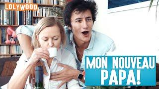 Video Mon nouveau papa MP3, 3GP, MP4, WEBM, AVI, FLV November 2017