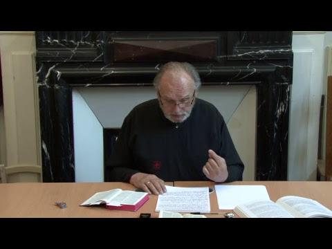 CDS Paris, 21 juin 2017 : Pr. Gérard Reynaud - Nouveau Testament. Niveau 3