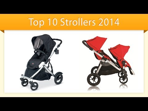 Top 10 Baby Strollers 2014 | Compare