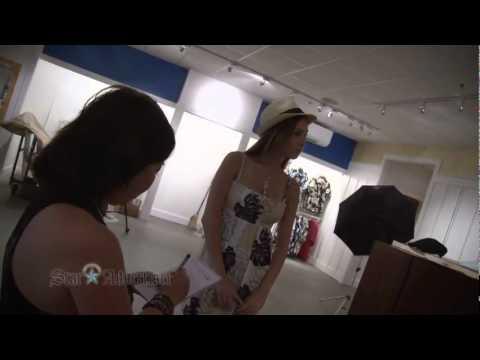 Honolulu Star-Advertiser: Fashion in Hawaii
