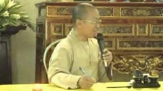 Vấn đáp Phật pháp tại chùa Bát Mẫu - Phần 2/2 - Thích Nhật Từ