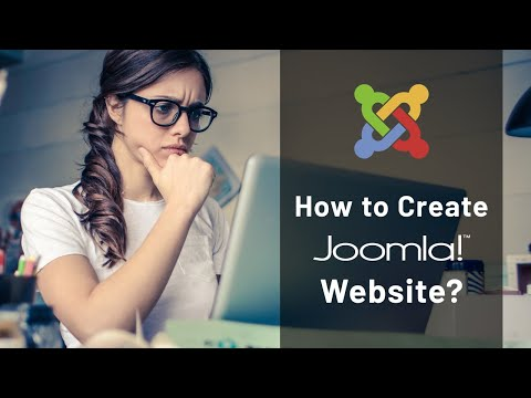 3.0 - This video is a quick tutorial on how to set up a Joomla 3.0 website fast and easy with a free template downloaded from http://ijoomlatemplates.com We consid...