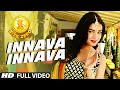 Innava Innava Full Video Song || Size Zero || Arya, Anushka Shetty, Sonal Chauhan || M.M Keeravaani