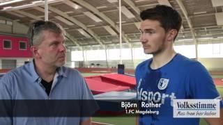 Interview mit Björn Rother