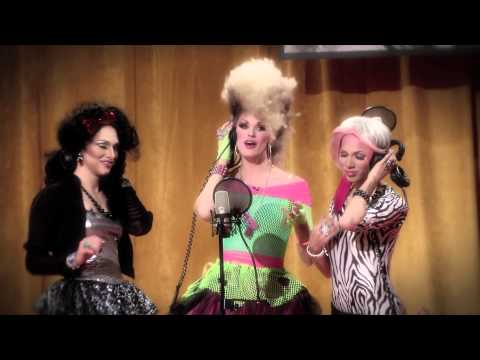 Video Can I Get an Amen? RuPaul Music Video download in MP3, 3GP, MP4, WEBM, AVI, FLV January 2017