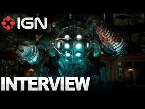 BioShock Movie - Director Interview