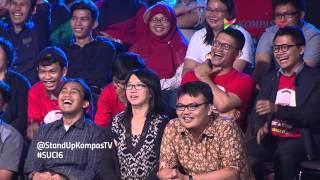 Video Indra Jegel: Fisik untuk Main Film (SUCI 6 Show 5) MP3, 3GP, MP4, WEBM, AVI, FLV Desember 2017