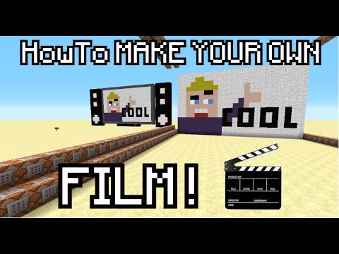 how to make your own version of minecraft