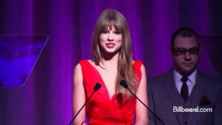Taylor Swift - Billboard's 2011 Woman of the Year