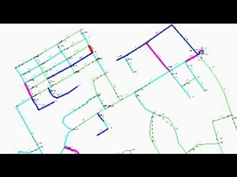 Introduction to Pipe Renewal Planner for aging water infrastructure management