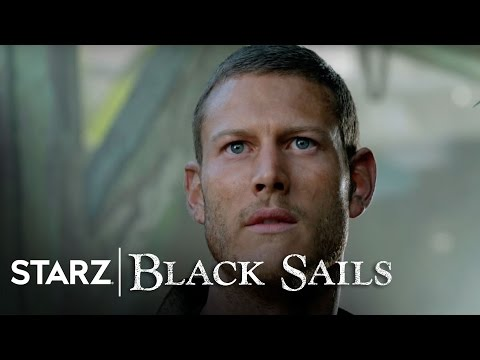 Black Sails Season 3 (Promo 2)