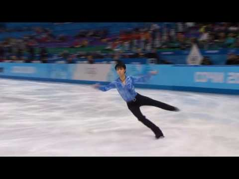 Yuri On Ice - Yuzuru Hanyu / Eros (FANMADE) (видео)