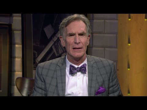 Bill Nye The Lie-By-Omission Guy