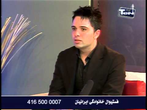 Persian Family Day Festival TV Program 1 - Part 2