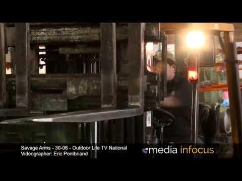 Kickstarter and Manufacturer video examples