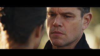 Jason Bourne 2016 Final Scene