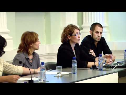 Vídeo resumen Enrédate Xàtiva 2012 #EnredateXativa