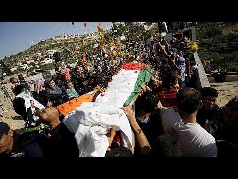 Συνεχίζεται η βία στη Μέση Ανατολή