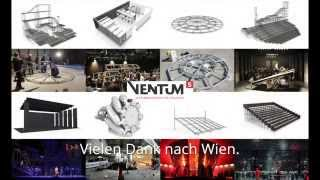 Ventum S Workshop Wien