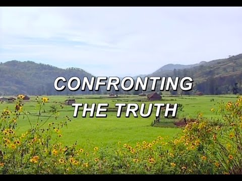 Confronting the Truth - English (high definition)