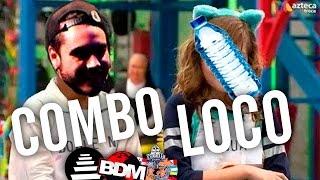 COMBO LOCO  Batallas De Gallos Rap ft. Bizarrap