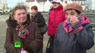 Ту-154: ФСБ назвала основные версии трагедии