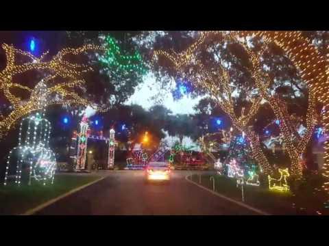 Incredible Christmas Decoration Display