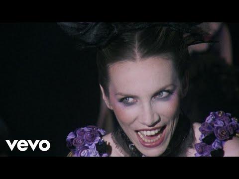 Annie Lennox - No More