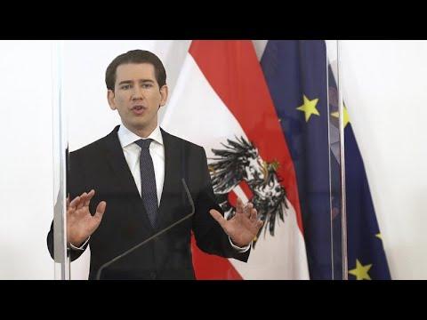 Ανοίγουν στις 24/12 τα χιονοδρομικά στην Αυστρία – Τι ισχύει στις άλλες χώρες…