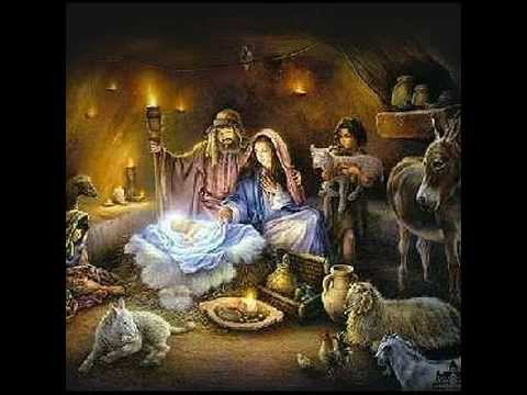 Tekst piosenki Kitty Wells - Away in a Manger po polsku