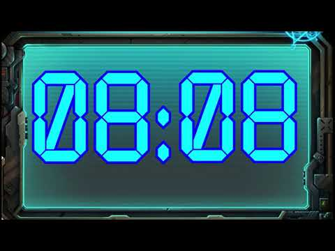 Video 20 Minute Countdown Timer (16bit funky music) download in MP3, 3GP, MP4, WEBM, AVI, FLV January 2017