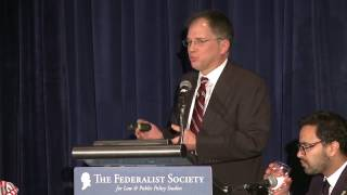 Click to play: Has the Consumer Financial Protection Bureau (CFPB) Helped Consumers? - Event Audio/Video