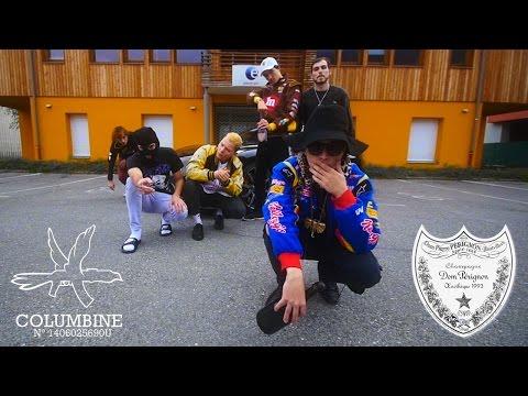 Columbine Feat. Charles Vicomte - Dom Pérignon