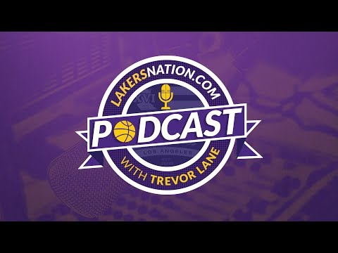 Video: Lakers Podcast: Recruiting LeBron James, Julius Randle Dominates, Free Agent Frenzy