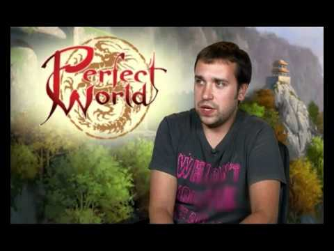 Икона Видео-игр Perfect_World  (Часть 3)