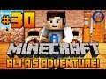 """Minecraft - Ali-A's Adventure #30! - """"SORTING STUFF OUT!"""""""