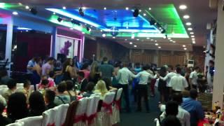 Dasma Kosovare 2012 Azdreni&Afrim Gashi   Restaurant Kristal