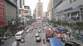 Pratunam Platinum Fashion Shopping Mall One Stop Wholesale Shopping Bangkok.mkv