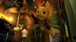Nonton Oblivion Island Haruka and the Magic Mirror - ホッタラケの島~遥と魔法の鏡 Film Subtitle Indonesia Streaming Movie Download