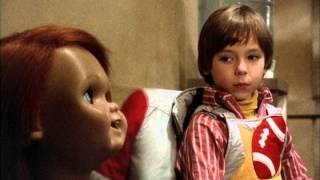 Child's Play - My Name Is Chucky,Wanna Be My Friend - YouTube